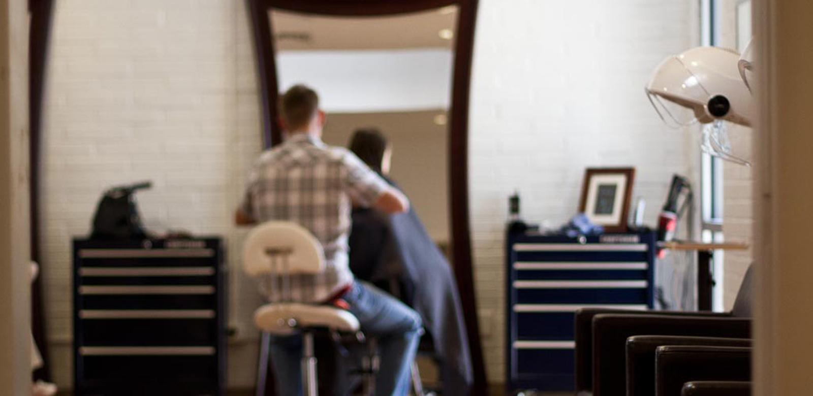 Little Rock Hair Salon